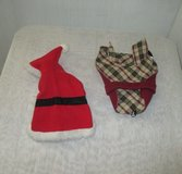 2 Xmas outfits in Ramstein, Germany