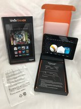 NEW Kindle fire HDX in Morris, Illinois