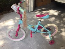 Child's Palace Pet Themed Bicycle in Houston, Texas
