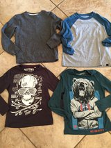 Boys size 6/7 tops all for $10 or $3 each in Leesville, Louisiana