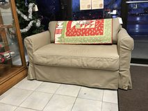 Loveseat/Sleeper in Batavia, Illinois