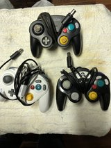 Game Cube Controllers in Fort Knox, Kentucky