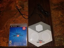 Disney Infinity 2.0 PS3 game & Teleporter in Batavia, Illinois