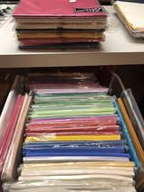 Cardstock for your crafting needs in Tinley Park, Illinois