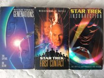 Star Trek Movies in Warner Robins, Georgia