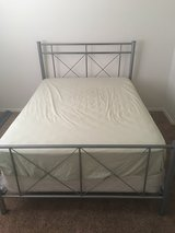 full size bed in Temecula, California
