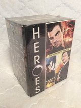 DVD Box Set (Sealed): HEROES in Warner Robins, Georgia