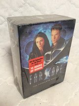 DVD (Sealed) Box Set: FAR SCAPE in Macon, Georgia