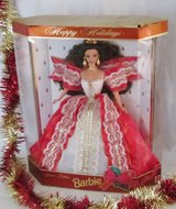 NIB Special Edition Holiday Barbie 1997 in Fort Rucker, Alabama