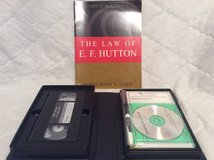 Success Training: The Law of E. F. Hutton in Warner Robins, Georgia