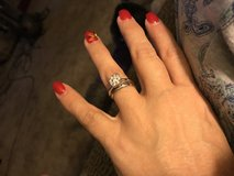 Engagement Ring and Band in DeRidder, Louisiana