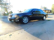 2004 cadillac deville dts northstar V8  Txt. 575-551-4486. if your interested. in Alamogordo, New Mexico
