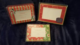 3 NIB Photo Christmas Cards, 34 total in Plainfield, Illinois
