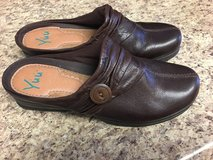 Soft Leather Shoes in Travis AFB, California