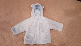 Children's Place Blue Bear Winter Coat in Bartlett, Illinois