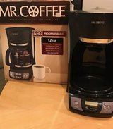 Mr Coffee Coffee Machine in Glendale Heights, Illinois