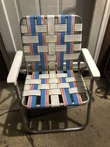 vintage outdoor chair in Tinley Park, Illinois
