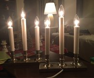 2-3 Candle Sets in Oswego, Illinois