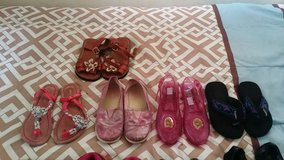 girls size 12-13 shoes in Okinawa, Japan