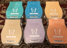 NEW Scentsy Bars Set3 in Okinawa, Japan