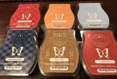 NEW Scentsy Bars Set4 in Okinawa, Japan