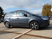 REDUCED 2009 Ford C-Max TDCI Automatic in Wiesbaden, GE