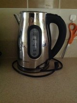 Capresso Stainless Electric Water Kettle in Okinawa, Japan