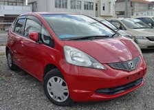 *SALE!* 2008 Honda Fit* Excellent Condition, 500 Series, Clean!* Brand New JCI & Road Tax* in Okinawa, Japan