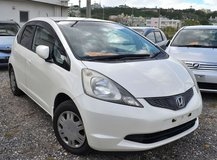 *SALE!* 2008 Honda Fit* *Touch Screen Radio W/GPS* Excellent Condition, 500 Series, Clean!* Bran... in Okinawa, Japan