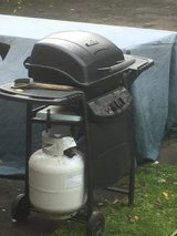 Propane grill (tank not included) in Stuttgart, GE