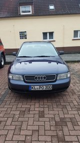Low mileage Audi A4 1.8cc in Ramstein, Germany