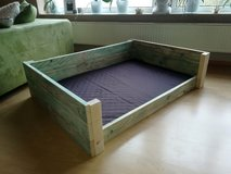 XXL massive Dog Couch / Bed *new* in Ramstein, Germany