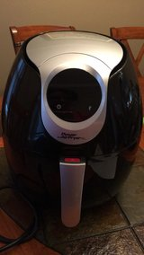 Air fryer in Spring, Texas