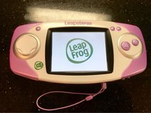 Leap Frog Leapster GS in Baytown, Texas