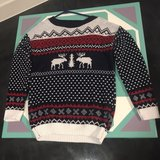 Christmas Sweater in Baytown, Texas