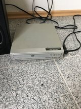 Magnavox DVD player  (NOT DUAL VOLTAGE) in Ramstein, Germany