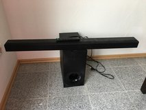 SONY Sound System in Ramstein, Germany