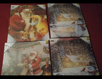 16x20 christmas light up pictures in Beaufort, South Carolina