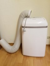 """""""Comfee"""" Air Conditioner in Spangdahlem, Germany"""