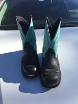 Size 6 Boots in Tomball, Texas