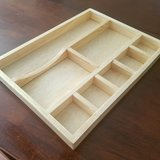 Office Desk wooden Organizer in Fort Campbell, Kentucky
