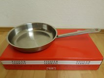 Fissler Stainless Steel Skillet in Spangdahlem, Germany