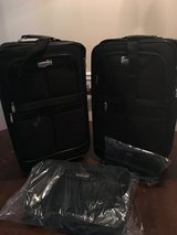 NEW 4 piece luggage in Hopkinsville, Kentucky