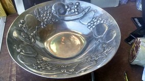 Pewter Bowl in Perry, Georgia