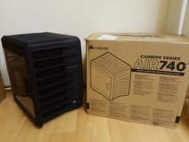 Corsair PC Case in Spangdahlem, Germany