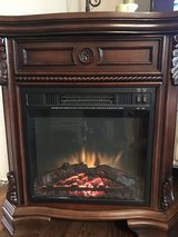 Very Nice Electric Fireplace in Dover, Tennessee