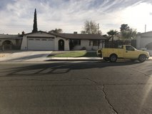 Custom Home for rent in Barstow, California