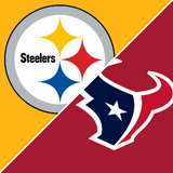 (4) Texans vs Pittsburgh Steelers 3rd Row/Aisle Seats - Mon, Dec. 25 - Call Now! in Baytown, Texas
