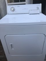 Estate washer and Dryer for sale in Leesville, Louisiana