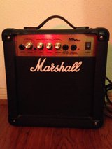 Marshall MG 10 CD Guitar Practice Amp in Pearland, Texas